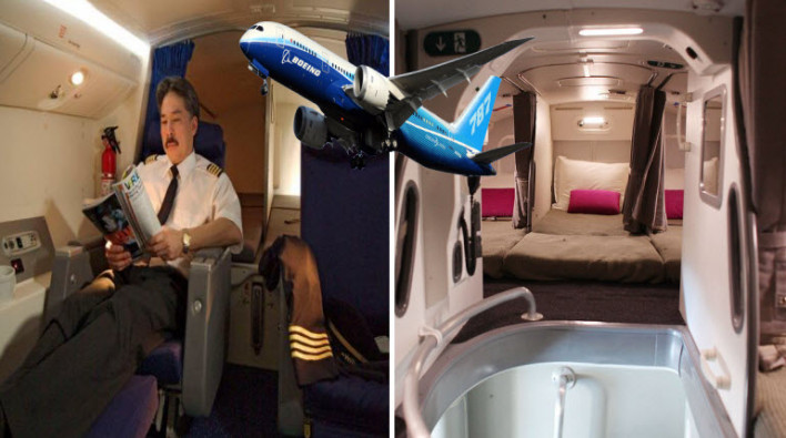 a typical day for a cabin crew on a long haul flight essay